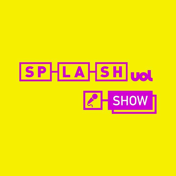 Splash Show #70: Zeca Camargo fala sobre 'A Fazenda'; selinho de Dayane e Aline e Gui Araújo como 1º fazendeiro