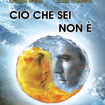 ANTONIO D'ELIA E CLAUDIO GUARINI – IL MONDO INVISIBILE