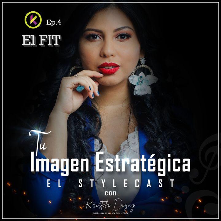 Ep.4 EL FIT