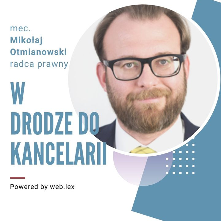 Technologie i aplikacje wspierające pracę kancelarii prawnej - wywiad z mec. Mikołajem Otmianowskim, radcą prawnym