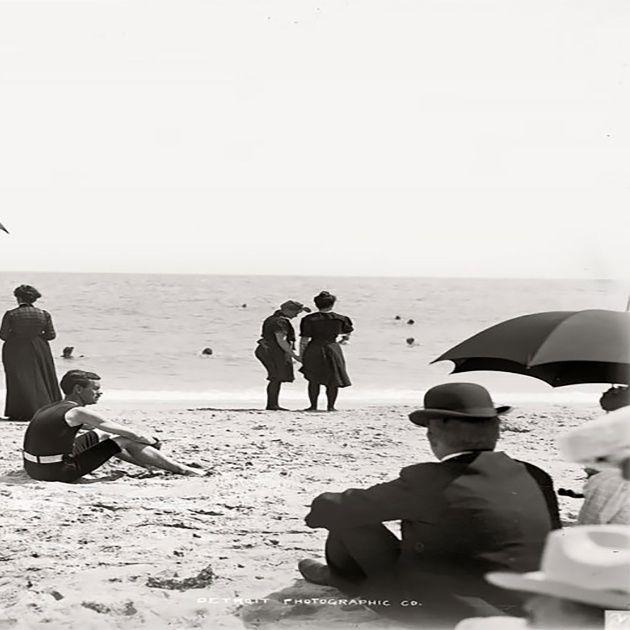 L'Invenzione delle vacanze: quando andare in vacanza è diventato una moda