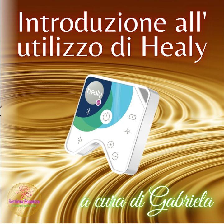 Introduzione all'utilizzo di Healy