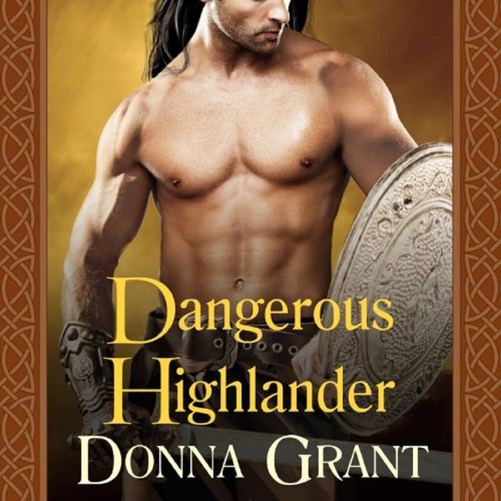 Dangerous Highlander by Donna Grant ch2