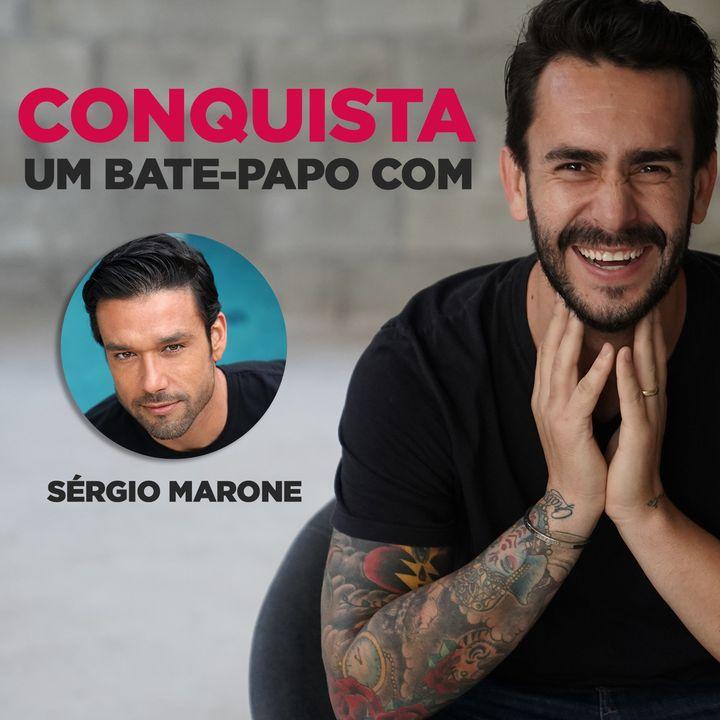 #EP 101 - Bate-papo sobre conquista com Sérgio Marone