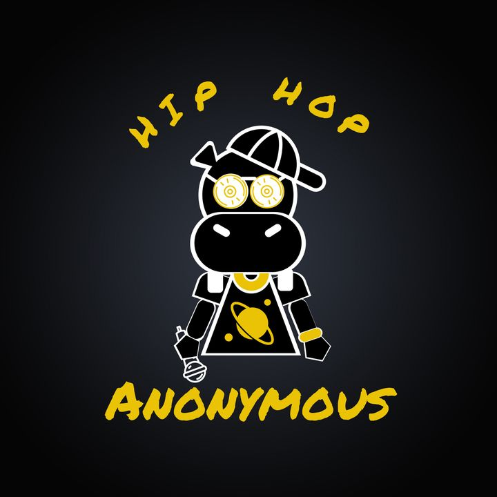 The Hip Hop Anonymous Mix
