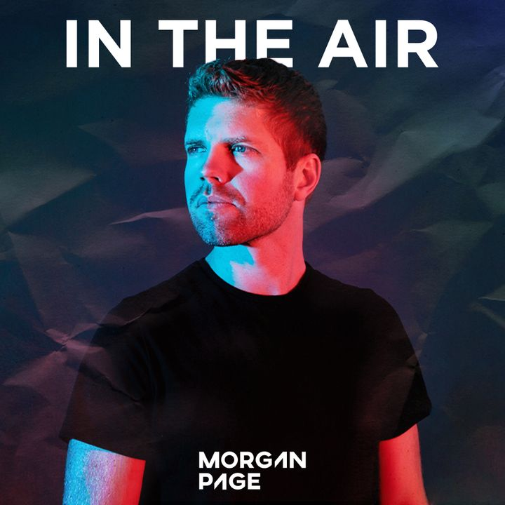 Morgan Page - In The Air