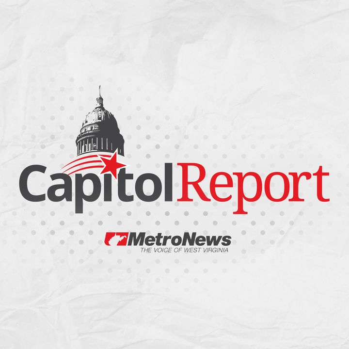MetroNews Capitol Report