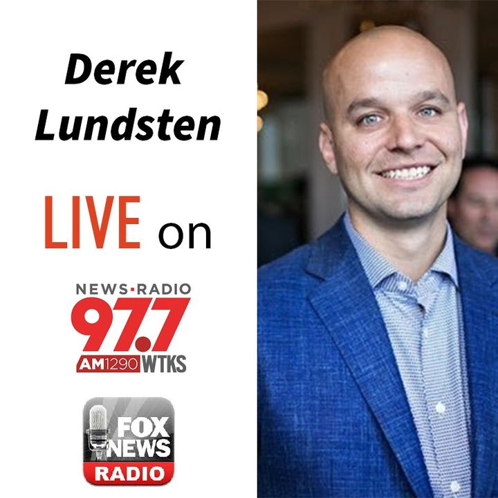 Is the ongoing social unrest causing a mental health crisis? || 1290 WTKS via Fox News Radio || 6/19/20