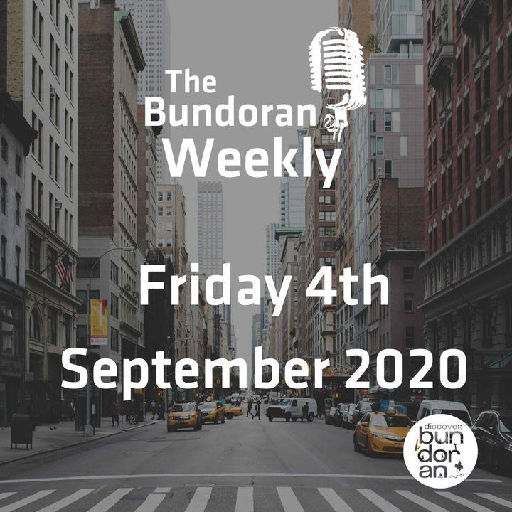107 - The Bundoran Weekly - Friday 4th September 2020