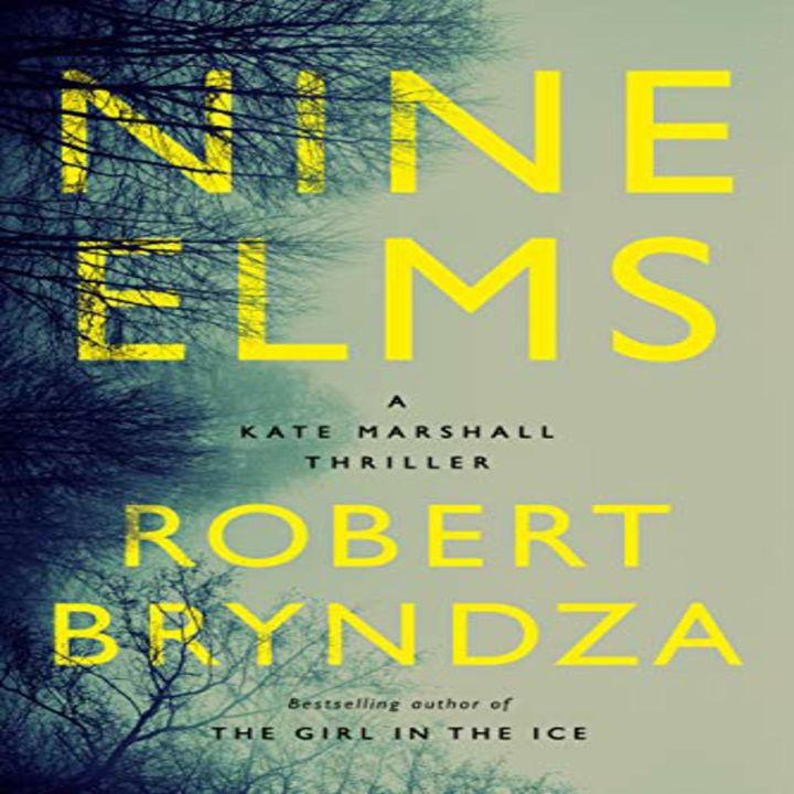 Robert Bryndza - NINE ELMS