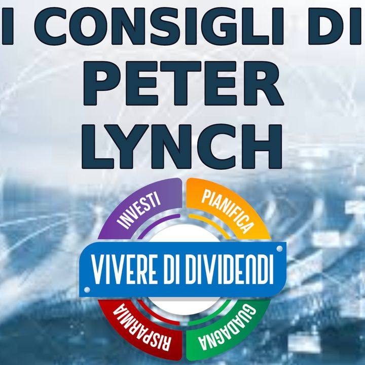 I consigli di Peter Lynch