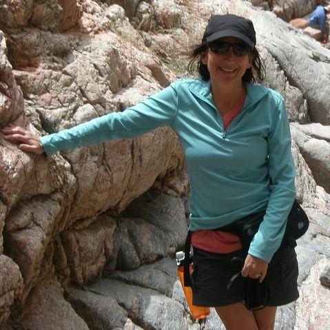Adventures in Albuquerque, New Mexico - Debbie Stone on Big Blend Radio