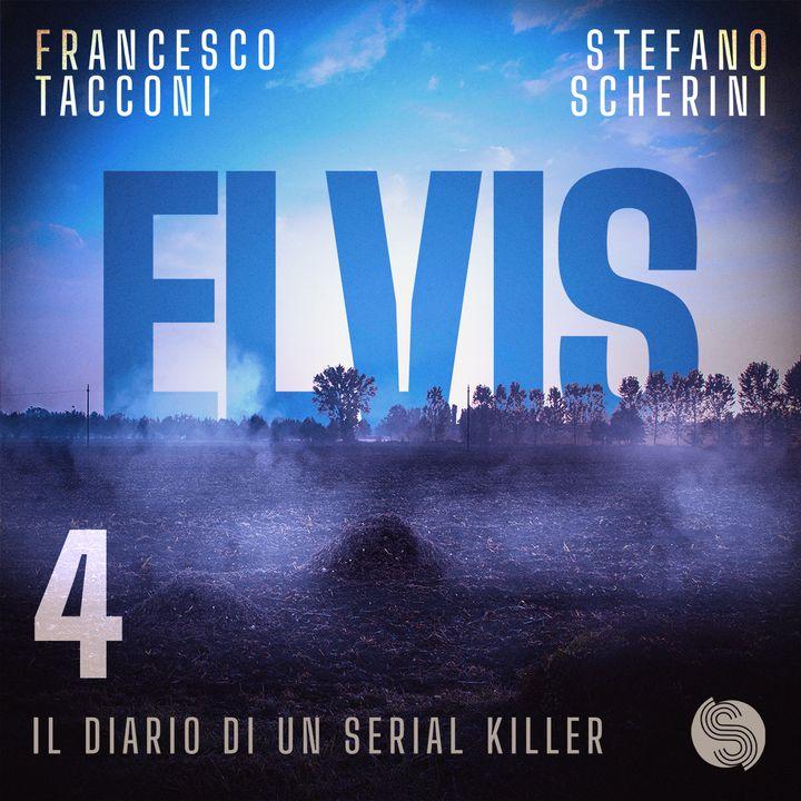 Elvis - Episodio 4: Era tutto in quel libro