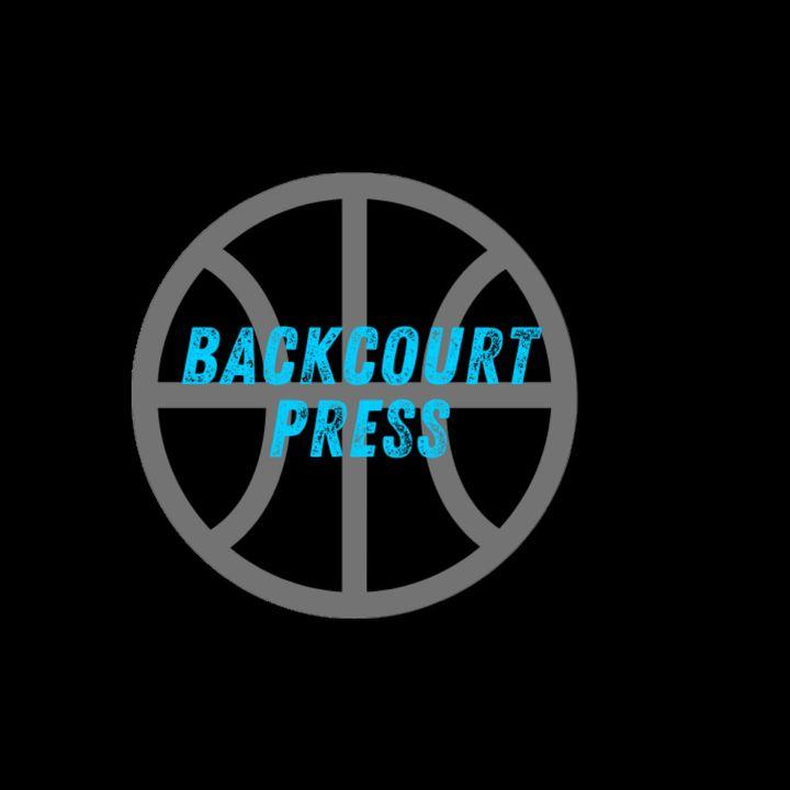 Backcourt Press- NBA Talk Podcast 2-1-21
