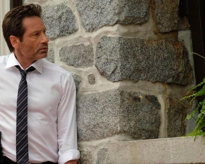 204. SEASON 11 01: Mulder I (My Struggle III)