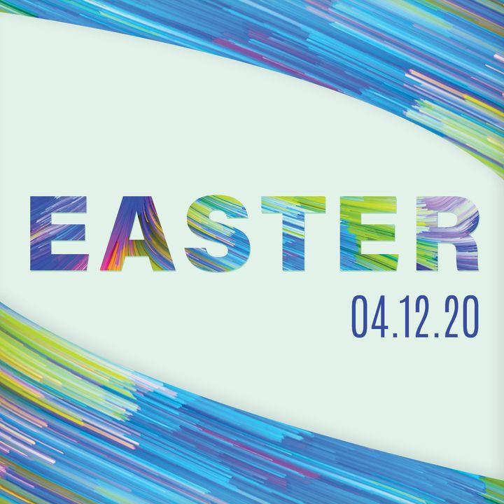 Easter 2020- Resurrection Laughter
