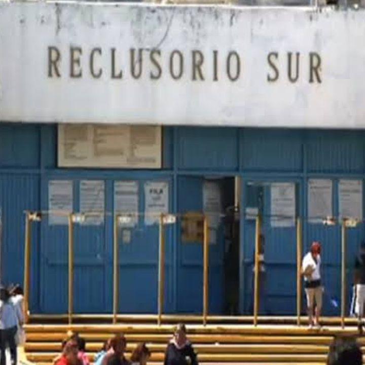 Confirman colusión de custodios en fuga de reos