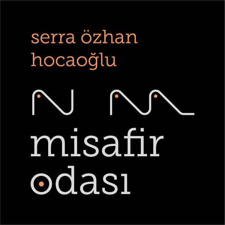 Misafir Odası / Serra Özhan Hocaoğlu