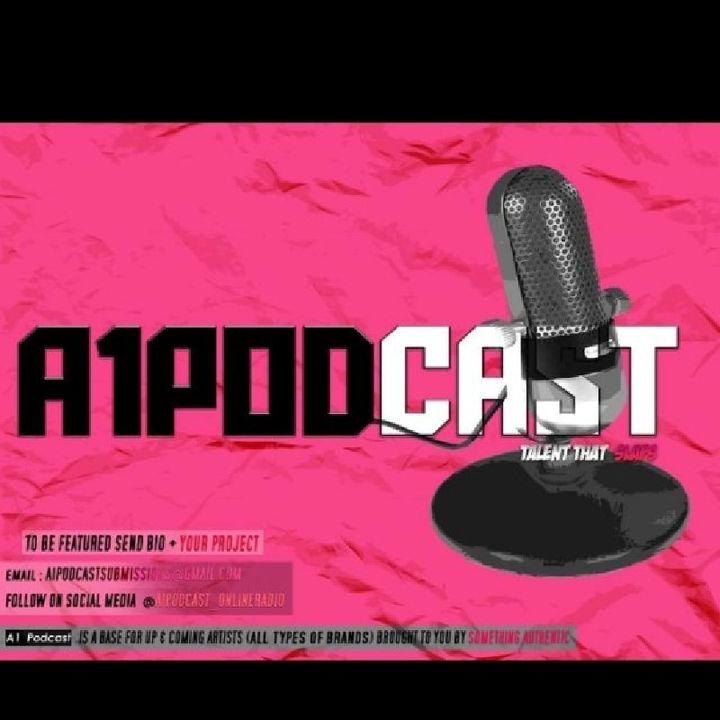 Season 3/Ep 1 - A1 Podcast 🌍📻🚀