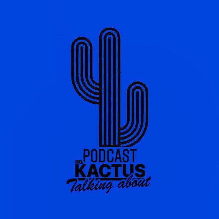Cosa ci faccio con una zucchina? feat. Vins - Episodio 05 - Talking About - Podcast del Kactus
