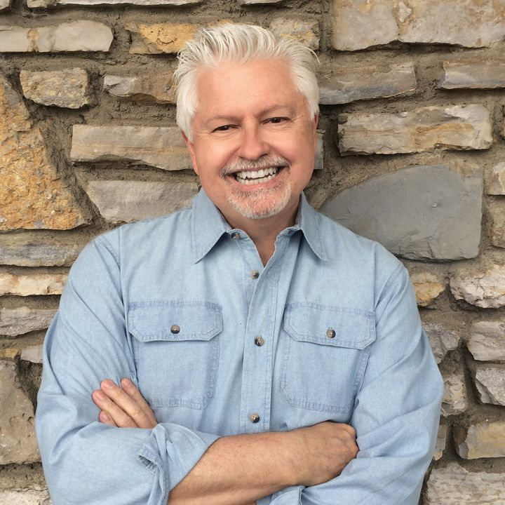 Songs from an Imperfect Life - J. Ronald M. York on Big Blend Radio