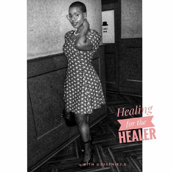 Episode 2 - Healing for the HEALER
