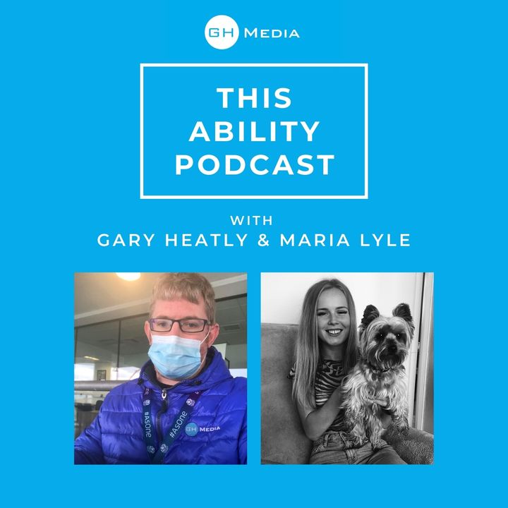 This Ability Podcast - Episode 5