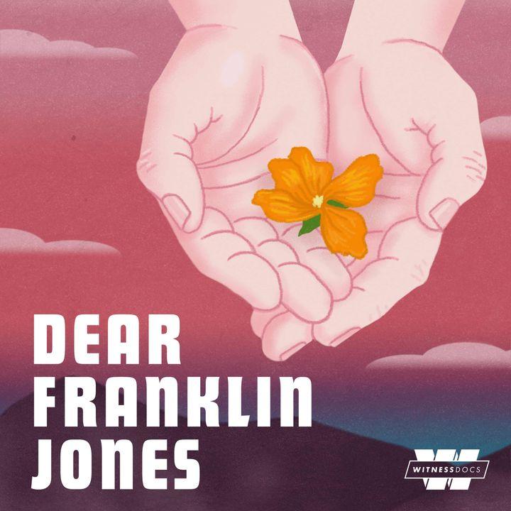 Dear Franklin Jones