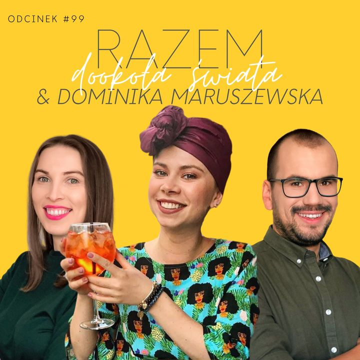 #99 La dolce vita czyli slow life po włosku okiem Och Milano, Dominiki Maruszewskiej