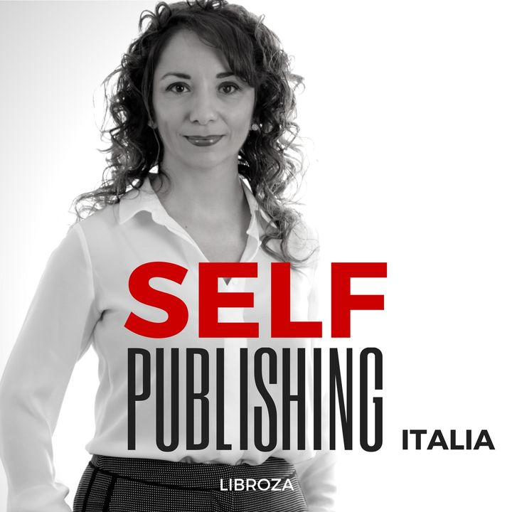 SP 014 – Come pubblicare un libro in Self Publishing