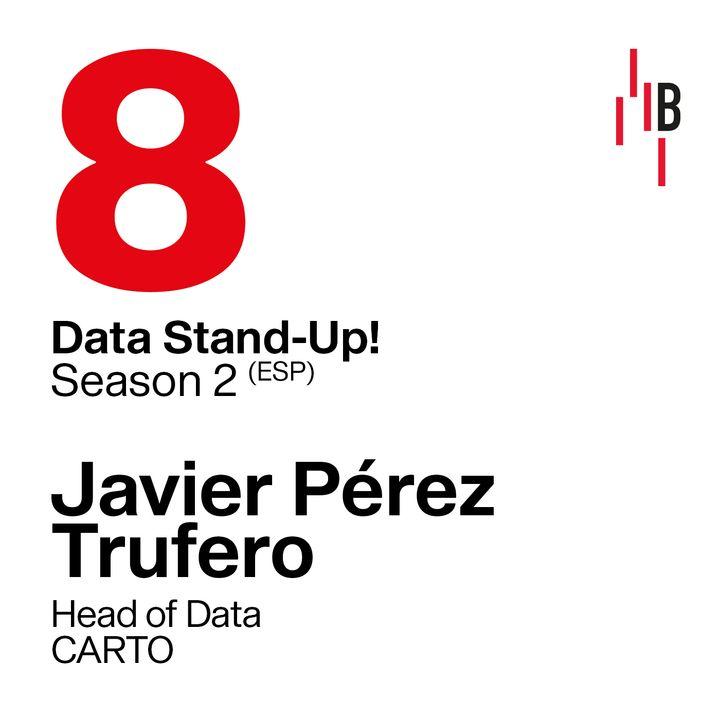 Javier Pérez Trufero · Head of Data en CARTO   //  Bedrock  @ LAPIPA_Studios