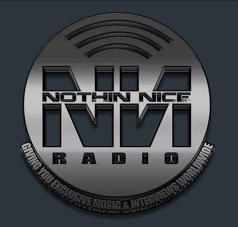 Dj Nothin Nice Disc Topics on WNNR-DB Orlando Fl Season 5 Eps 20 Nothin Nice Radio WNBA CNN Billboard Bipolar Pt 2 Word National