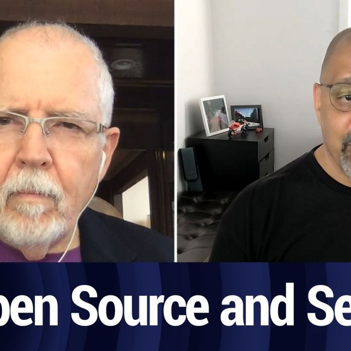 The Biggest Crisis and Opportunity Facing Open Source   TWiT Bits