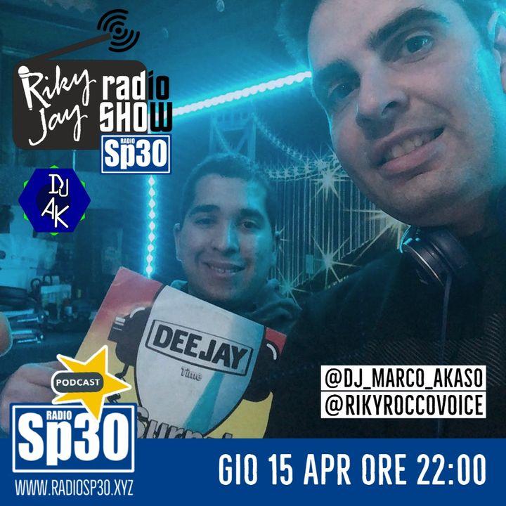 RikyJay Radio Show - ST.2 N.69
