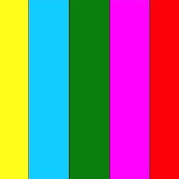 The Colour Supplement