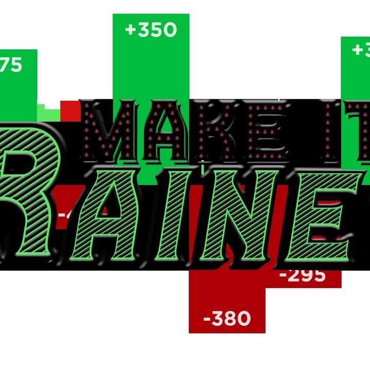 Make It Rainey