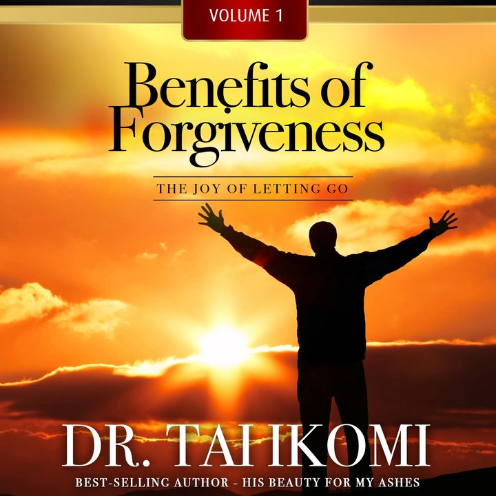 What Does Forgiveness Really Mean Definition A