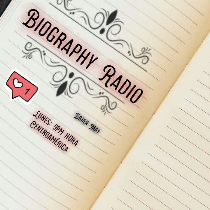 Biography Radio: Brian May.