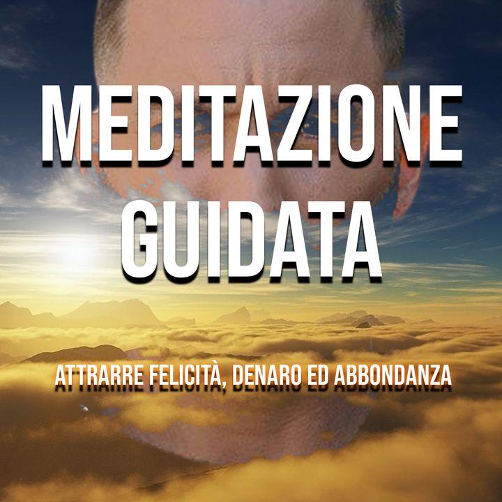 Meditazione Guidata della Gratitudine