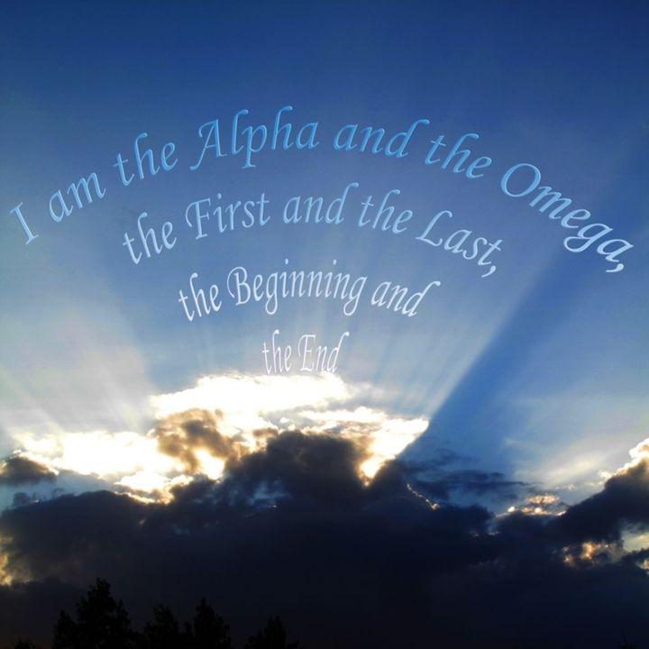 Jesus, The Heart of Revelation EP2