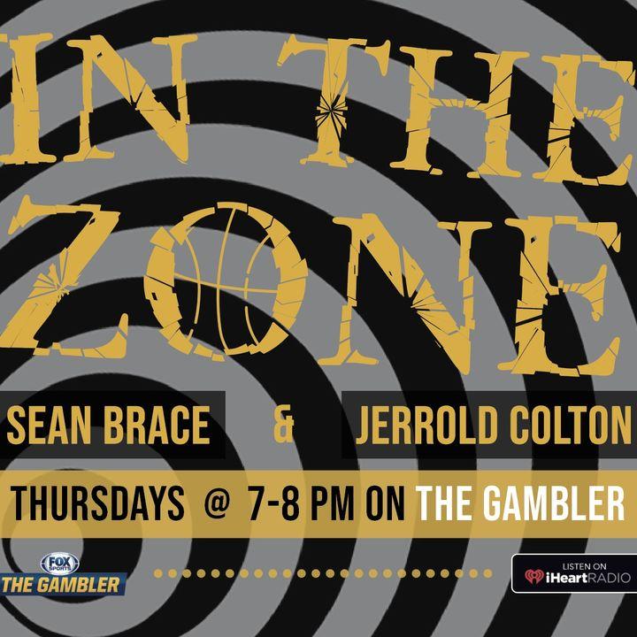 In The Zone w/ Jerrold & Sean