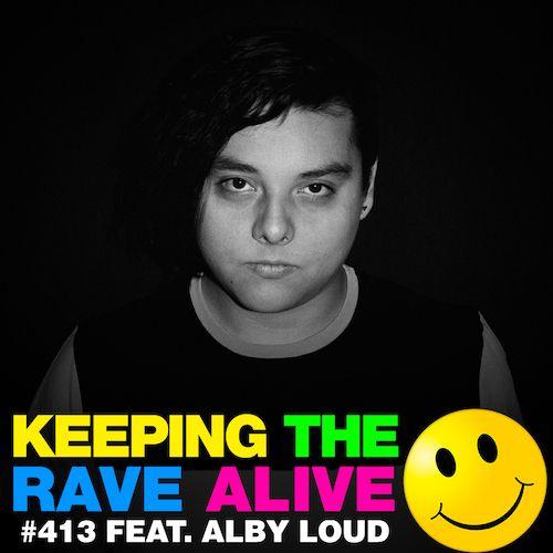 Episode 413: Alby Loud!