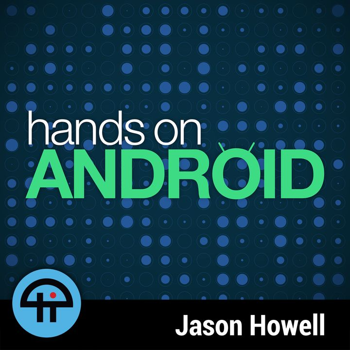 Hands-On Android