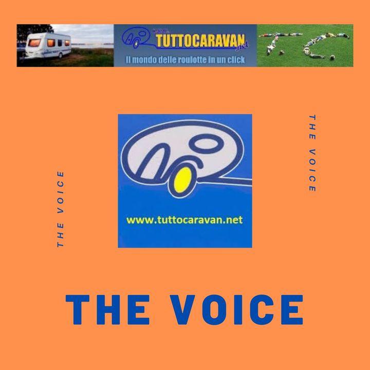 Tuttocaravan - The Voice