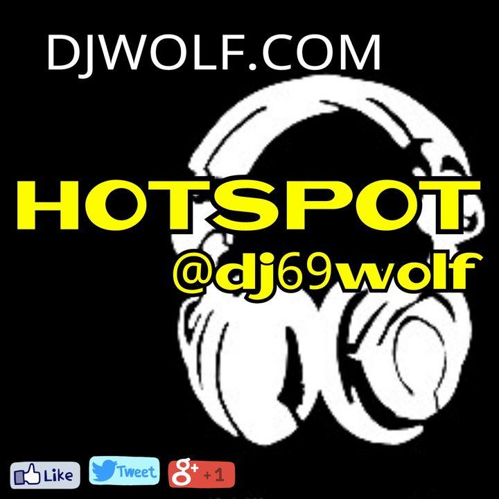 DJ WOLF 1801 - FEELS LIKE JERSEY TO ME (JAN 2017) PARTY 103