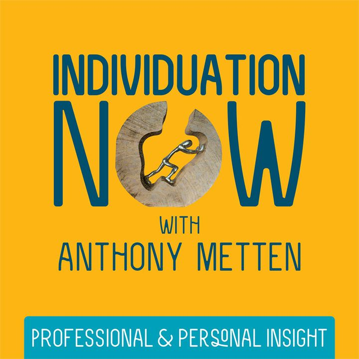 Welcome to IndividuationNow with Anthony Metten