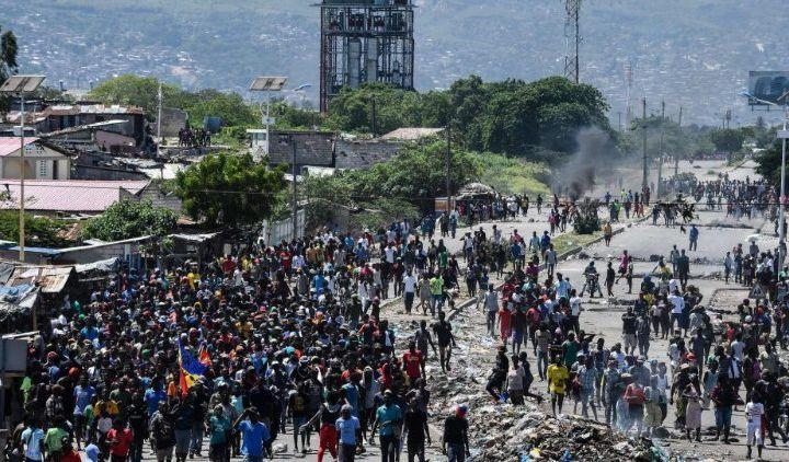 ¡Atentos! La crisis en Haití se agudiza