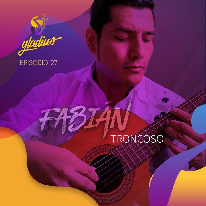 Ep. 27 - Formando una pastoral de la música sacra: Fabián Troncoso Galindo