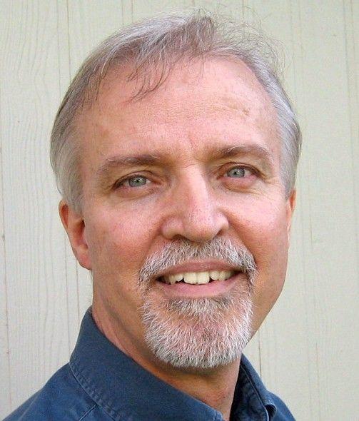 Steve Hawthorne of WayMakers 2021-03-23