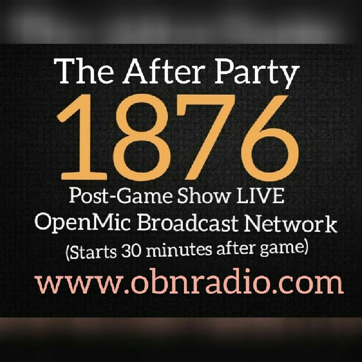 1876 Post Game Show Texas Southern
